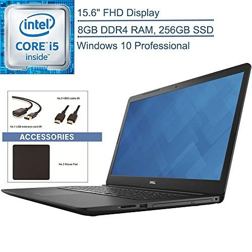 2020 Dell Inspiron 15 5000 15 6 Fhd Business Laptop Computer Intel Core I5 7200u Up To 3 1ghz 8gb Ddr4 Ram In 2020 Business Laptop Laptop Computers Dell Inspiron 15