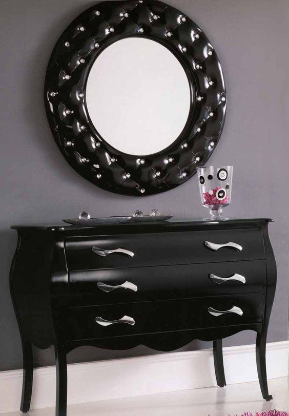 runder design spiegel epikur dekoration beltr n ihr spiegel shop f r ausgefallene spiegel und. Black Bedroom Furniture Sets. Home Design Ideas