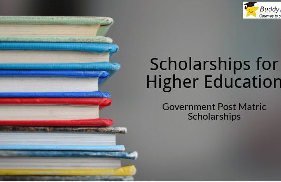 Post Matric Scholarship List Of Top Government Post Matric Scholarships Scholarships Career Guidance Scholarships For College Students