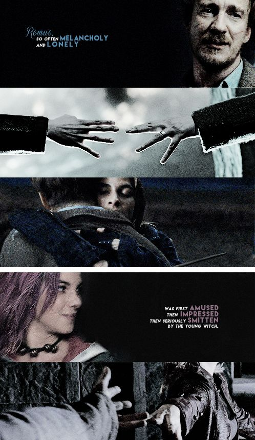 Remus and Tonks..... It was just SOO wrong for JK to kill them... SOO WRONG ON SOOOOOOO MANYYYY LEVELSSS!!!!!: