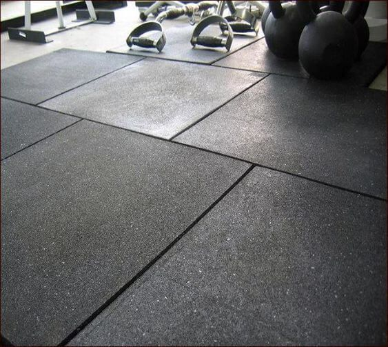 Best Home Gym Ideas From Miniature To Massive With Pictures Home Gym Flooring Gym Room At Home Workout Room Home