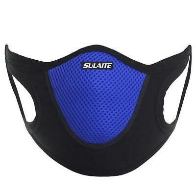 Reusable Half Face Cover Protective Outdoor Sporting Riding Dustproof Mouth Cove Ebay In 2020 Cycling Mask Mask Face Cover