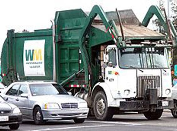 Spy network…350 Florida garbage truck drivers trained to snitch on citizens