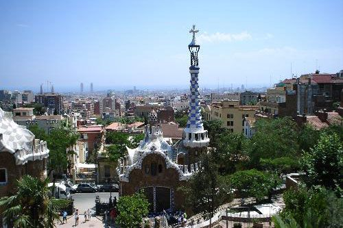 Complete Guide to Barcelona