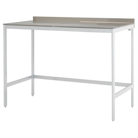 UDDEN Console - 126x90 cm - IKEA Laundry bench? Both the washer - udden küche ikea