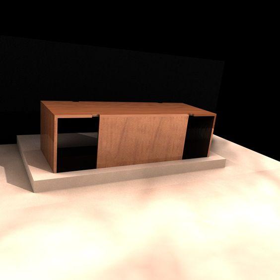 Mesa Auditório