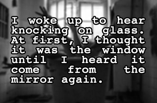 two sentence horror story creative writing ideas