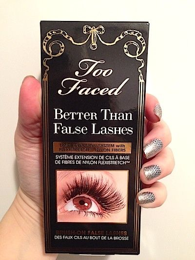 """Another pinner said: Girl from work told me about this and I got some for my birthday! It is seriously the best mascara ever! I will probably never buy another kind!"""
