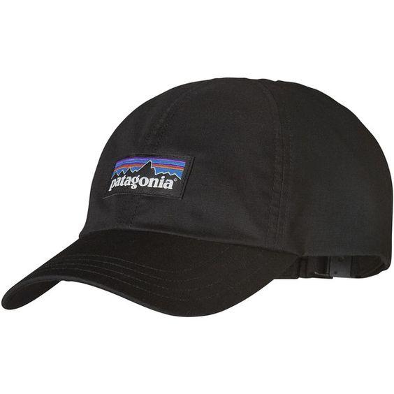 Patagonia caps