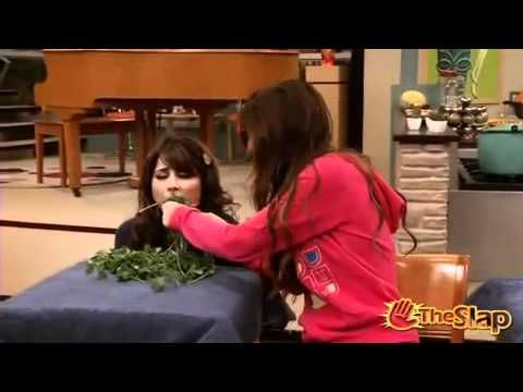 (Victorious) Tori Takes Requests - Trina and the Bunny