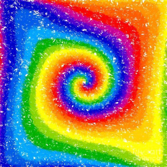 wallpaper see rainbow - photo #29