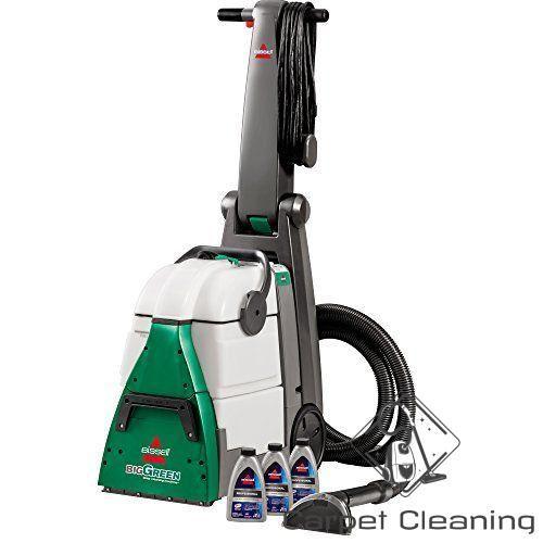 Bissell Big Green Professional Carpet Cleaner Machine 86t3 86t3 Big Bissell Carpet C Green Carpet Cleaning Portable Carpet Cleaner Carpet Steam Cleaner