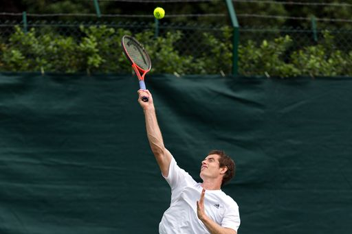 Mobile - Wimbledon 2013 - Official Site by IBM