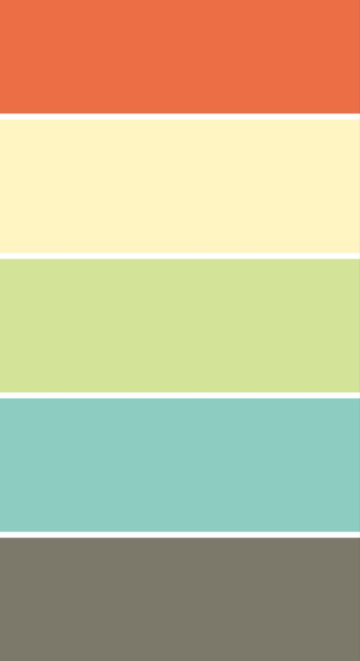 Blue green living room color scheme this will look great in our green living room painting for Blue and orange color scheme for living room
