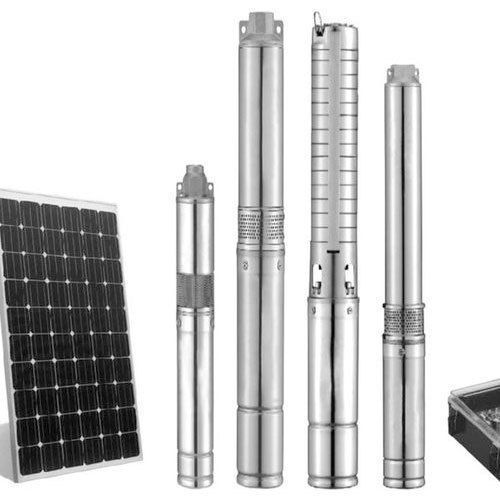 1 Solar Energy Completely Green Power Solution No Electricity Or Fuel Costs 2 Inexpensive Acquisition No Running Cos In 2020 Solar Water Pump Solar Water Fuel Cost