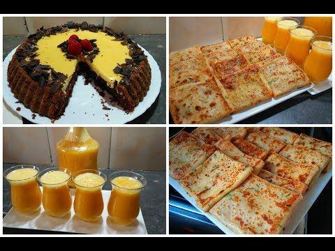 أسهل وألذ منهم ماكاين كريب بنكهة شاورما طورطة بلاجيلاتين بلافلون المذاق خطير عصير رائع Youtube Desserts Food Breakfast