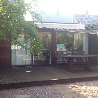 Garden room 24-5-2012