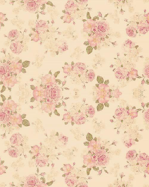 Backgrounds Vintage Floral Backgrounds Vintage Flowers Wallpaper Floral Pattern Wallpaper