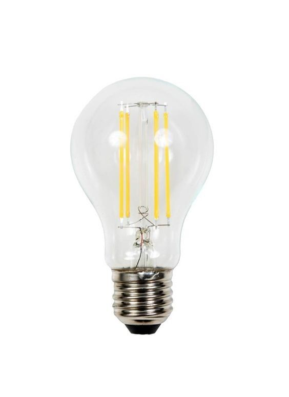 46++ Dimbare led lamp warm licht ideen