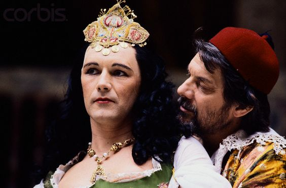 Role of women in shakespeares plays