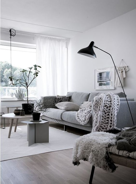 Homes to Inspire | Everything including the TV