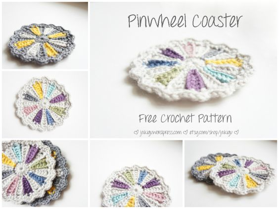 And more free crochet crochet patterns pinwheels crochet patterns