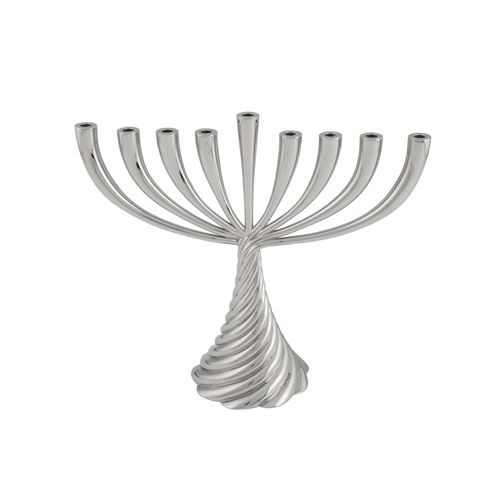 Twist Menorah Menorah Things To Sell Collection
