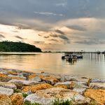 10 reasons to spend weekend in Penang
