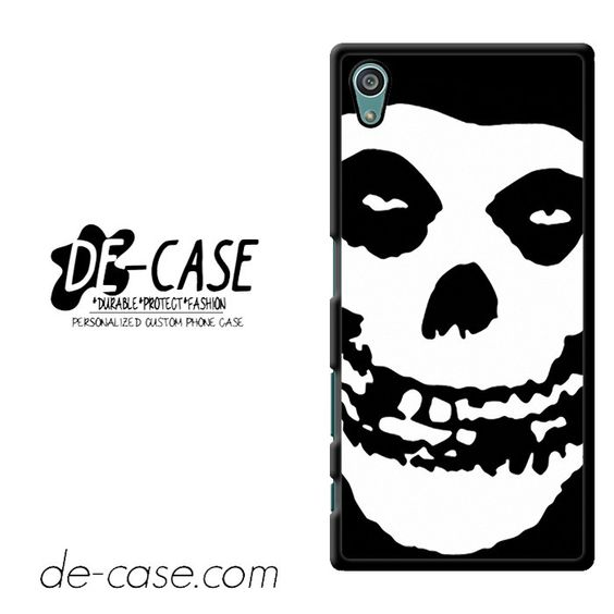 The Misfits Band Poster DEAL-10928 Sony Phonecase Cover For Xperia Z5