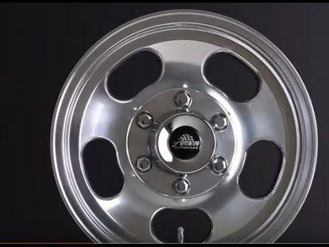 American Racing Vna69 Series Ansen Sprint Wheels Jegs American Racing Wheel Racing