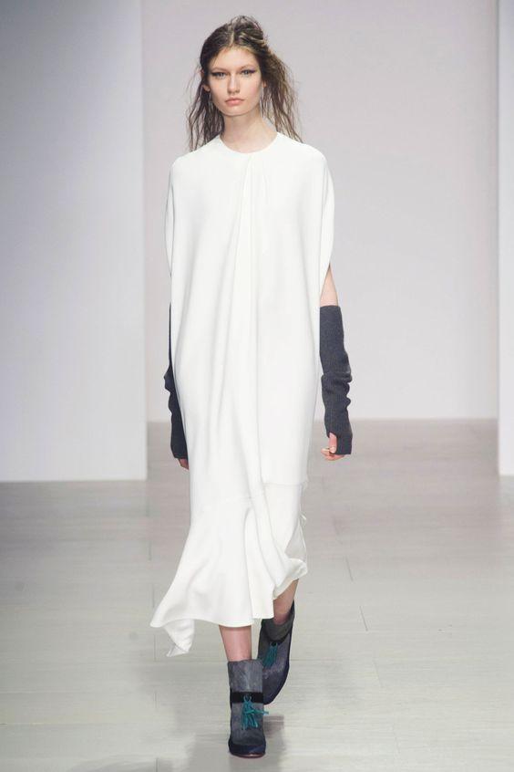 Eudon Choi | FW 2014 | LFW