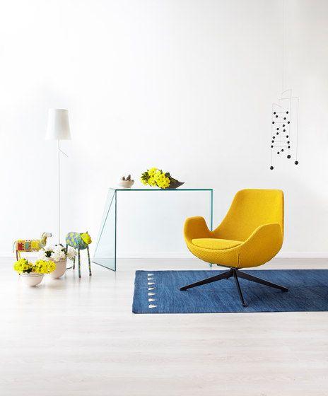 Halia Berger Armchair von Koleksiyon Furniture | Architonic