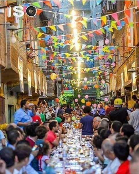 رمضان فى مصر حاجة تانية خالص Cairo Egypt Modern Egypt Egypt Today