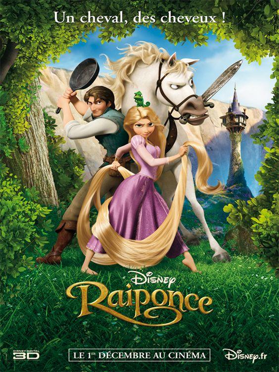 23/12/2013 Raiponse de Disney
