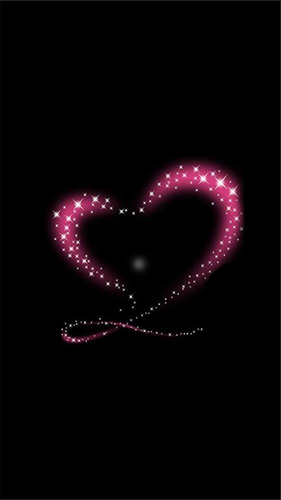 Rest Well Dream Heart Wallpaper Love Heart Images Heart Images