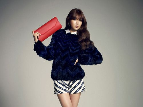 Wallpaper of Girls' Generation Sooyoung – Double M for fans of Girls Generation/SNSD.