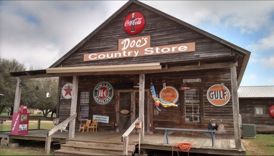 The Alabama Store That S In The Middle Of Nowhere But So Worth The Journey Cool Places To Visit Alabama Home Alabama