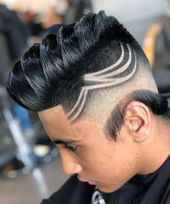 Textured Quiff Hairstyle Quiff Hairstyles Spiked Hair Mens Hairstyles Short