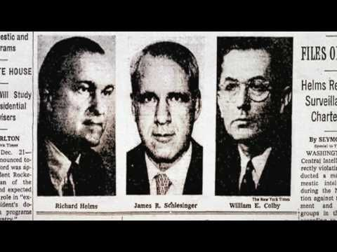 The Man Nobody Knew: In Search of My Father, CIA Spymaster William Coby