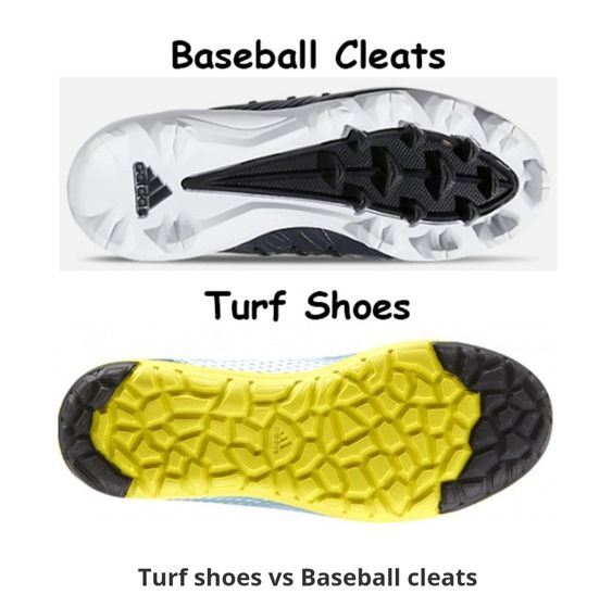 Are Turf Shoes Better Than Cleats Turf Shoes Cleats Shoes