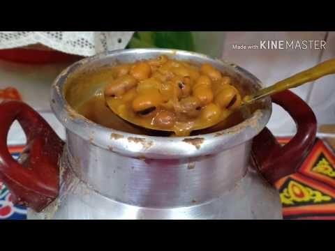 Fathmasr53 تدميس الفول وسر الصنعة زي المطاعم واحلي سحورك عند Cooking Art Cooking Food