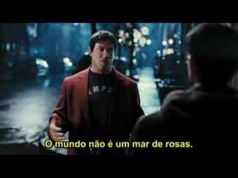 Rocky Balboa - Melhor Cena do Filme - Legendado - YouTube