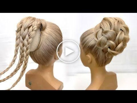 17++ Coiffure fille mariage youtube idees en 2021
