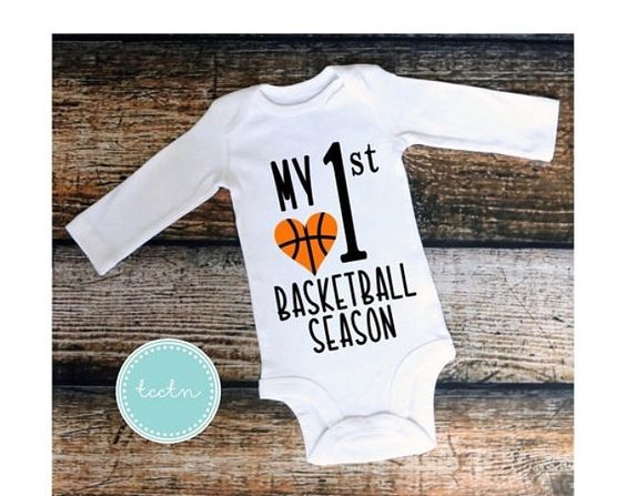 Baby Basketball Onesie Basketball Onesie Raglan Onesie Basketball Baby Newborn Basketball Outfit Basketball Bodysuit Love Basketball