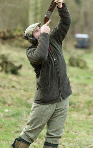 Barbour Sporting