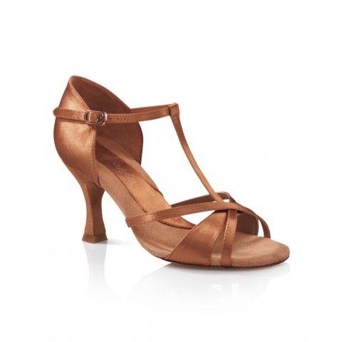 """Ballroom - Isabella 2.5"""" Heel"""