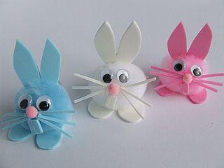 easter kids crafts