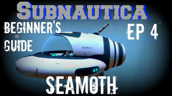 Subnautica PRAWN Update - Fragment Locations - Guide - aerospace engineer resume sample