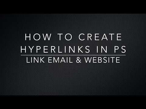 How To Create Hyperlinks In Pdf Online Magazine In Photoshop Photography Tools Education For Photographers Photograph Hyperlink Photoshop Client Magazine