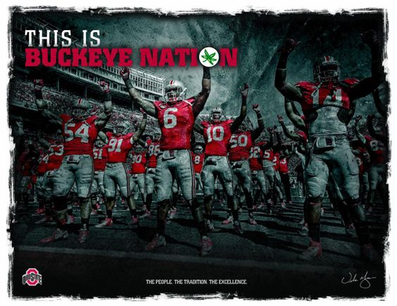 Ohio State Football Roster 2013 | You've served your time and your team is officially bowl-eligible now ...